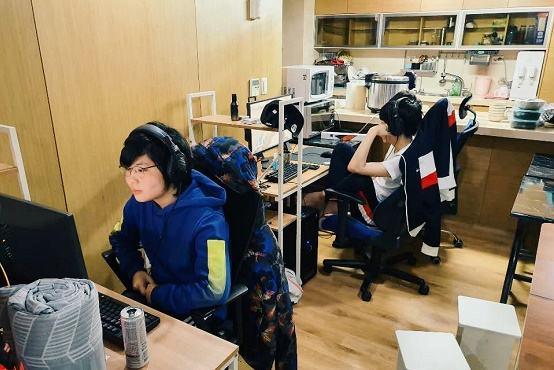 上海龙之队首战延期 全体成员现已迁入韩国线下基地集训