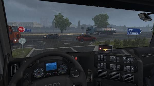 歐洲卡車模擬2值得買嗎 歐洲卡車模擬2簡單評測