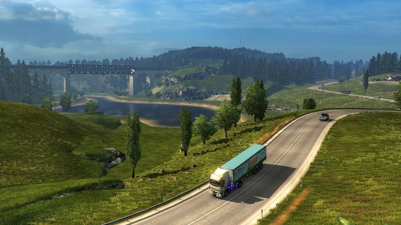 歐洲卡車模擬2標準版在哪買 歐洲卡車模擬2標準版快速購買