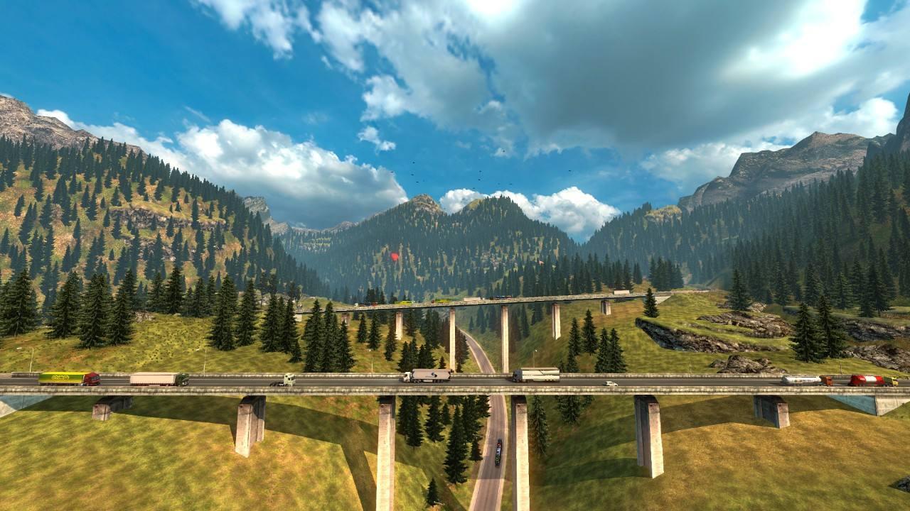 歐洲卡車模擬2steam怎么找 歐洲卡車模擬2steam叫什么