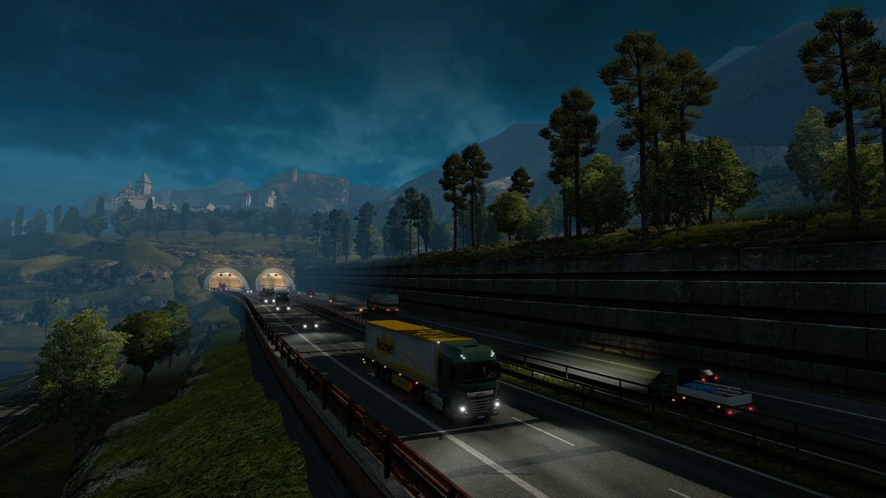 欧洲卡车模拟2哪里买便宜 欧洲卡车模拟2steam折扣购买