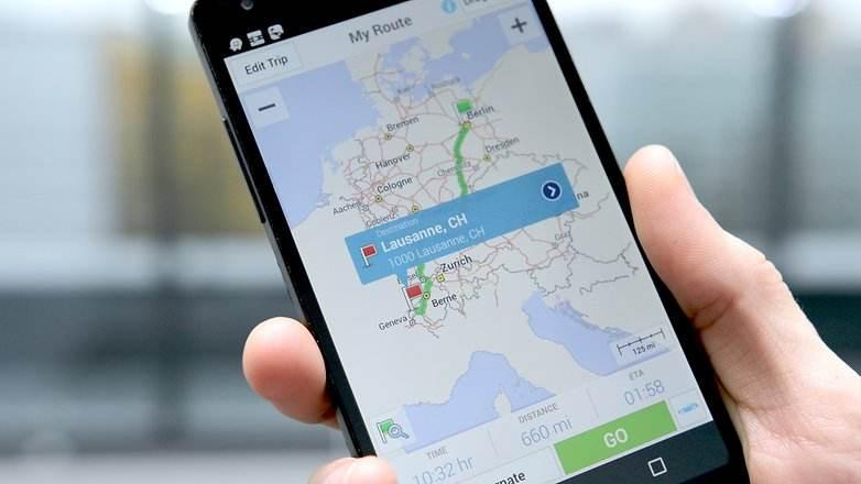2020导航软件哪个最准确? 出行导航软件排行榜