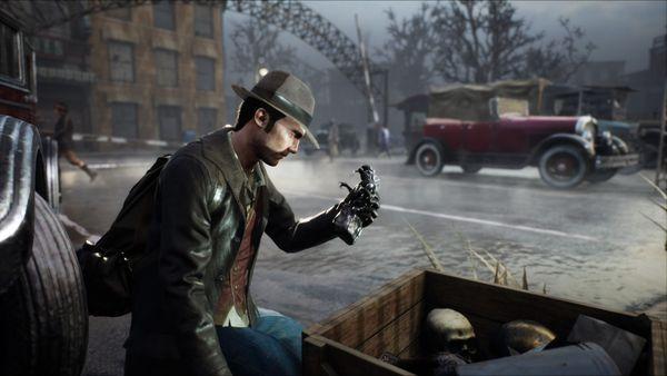 沉沒之城是恐怖游戲嗎 沉沒之城epic快速下載購買