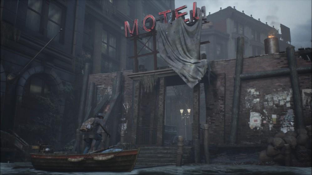 沉沒之城steam價格 沉沒之城PC版售價介紹