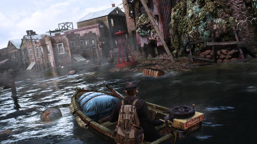 沉沒之城中文怎么設置 沉沒之城中文版快速下載購買