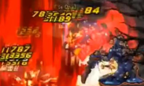 就是这个竞速视频 让旭旭宝宝一战成名