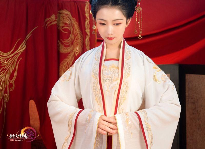 """《剑网3》春日充消来袭 实体款""""嬿婉同心""""预售即将开启"""