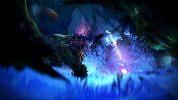 奧日與黑暗森林PC版在哪買 奧日與黑暗森林PC版快速購買