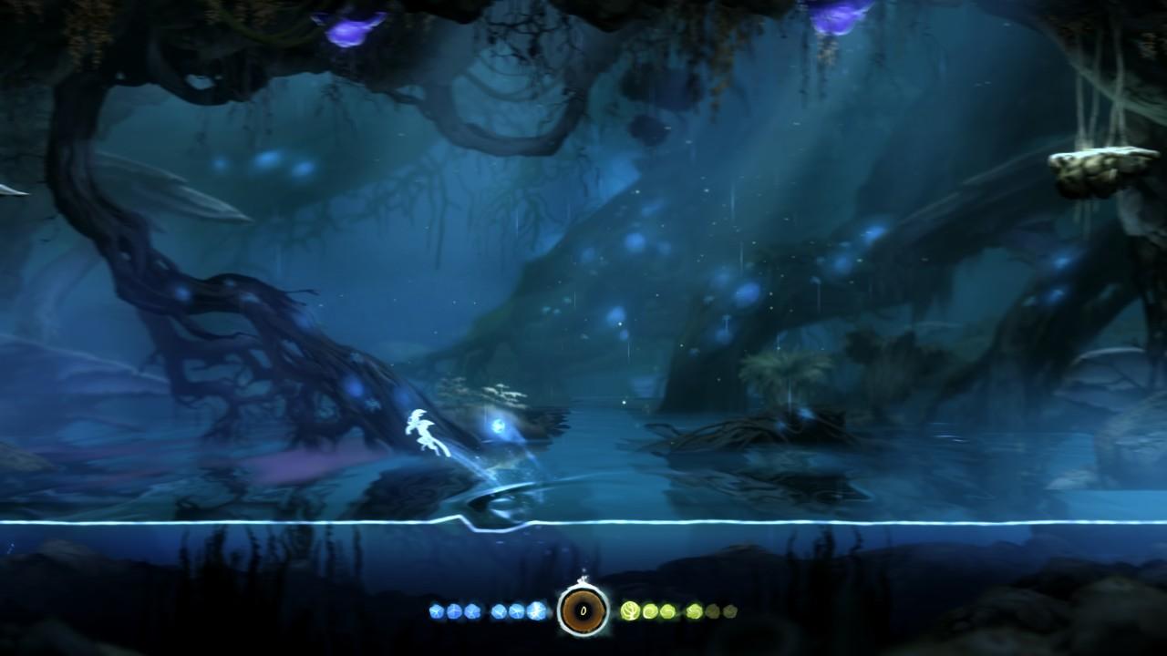 奥日与黑暗森林配置要求 奥日与黑暗森林推荐配置介绍
