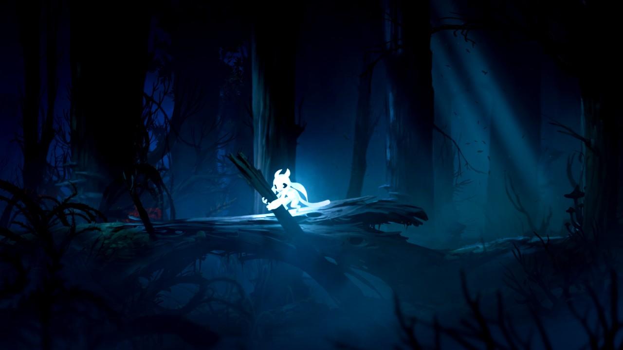 奧日與黑暗森林在steam怎么找 奧日與黑暗森林steam叫什么