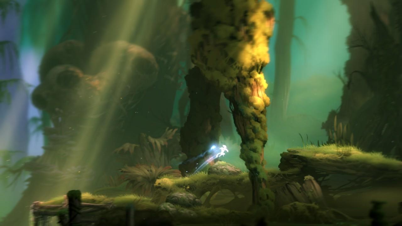 奧日與黑暗森林是什么游戲 奧日與黑暗森林steam快速下載購買