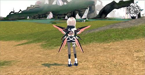 《洛奇》机甲风暴 未来战士登场!