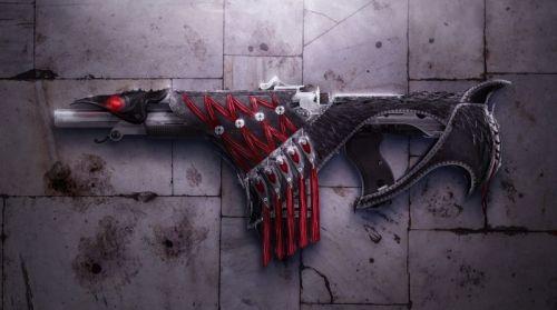 《命运2》新赛季即将到来,多支武器迎来调整