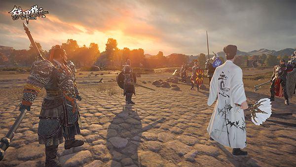 《铁甲雄兵》新版本军情前瞻:新武将新玩法将上线