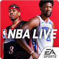 NBA LIVE Mobile九游版下载