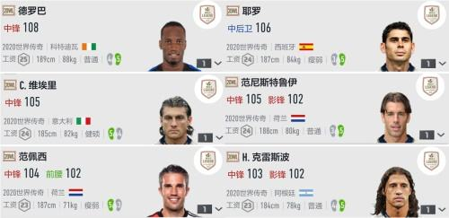 FIFA Online 4【3月版本更新】20WL、19UCL赛季来临