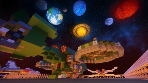 """《迷你世界》四周年,为你创造出更好的""""世界"""""""