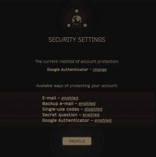 逃离塔科夫怎么防止被盗号 账号安全措施设置方法