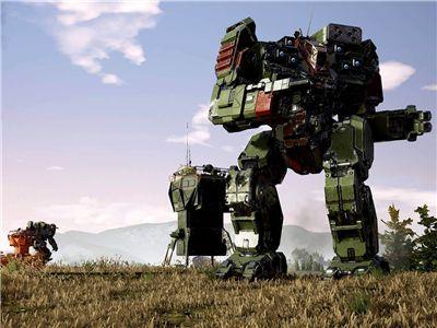 NVIDIA为机甲战士5:雇佣兵、控制和虚幻4引擎带来全新DLSS2.0AI超级分辨率