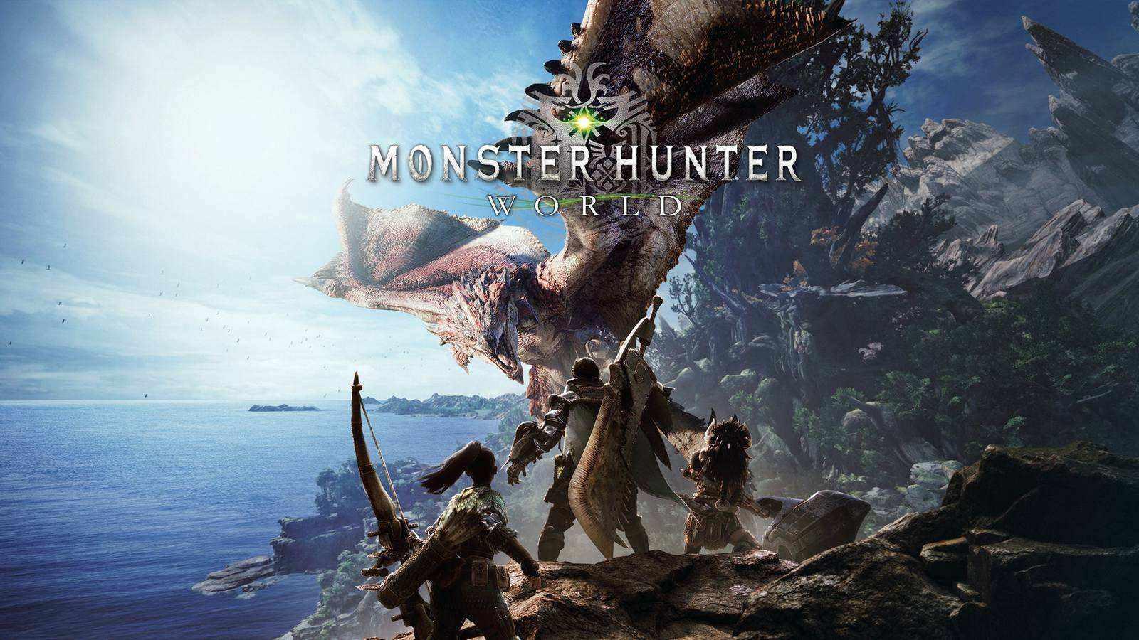 怪物猎人世界人物对话没有声音怎么办 PC版常见问题解决办法
