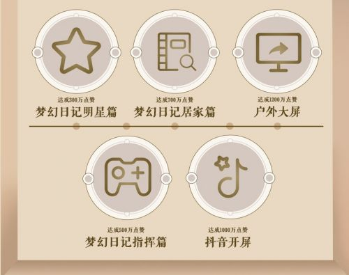 呼朋唤友,共同集赞!《梦幻西游》电脑版杨洋送福利H5正式上线