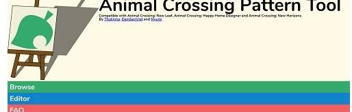 动物之森QR码是什么 动物之森QR码制作方法