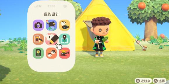 动物之森怎么复制别的玩家自制的衣服 动物之森QR码怎么用