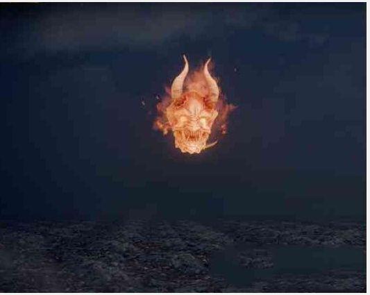 仁王2鬼火在哪里出没 小型妖怪位置及出没区域攻略
