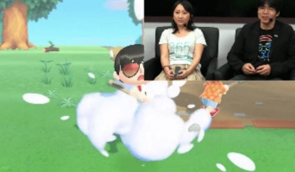 动物之森2人游戏的领队是什么 集合啦动物森友会2人游戏攻略