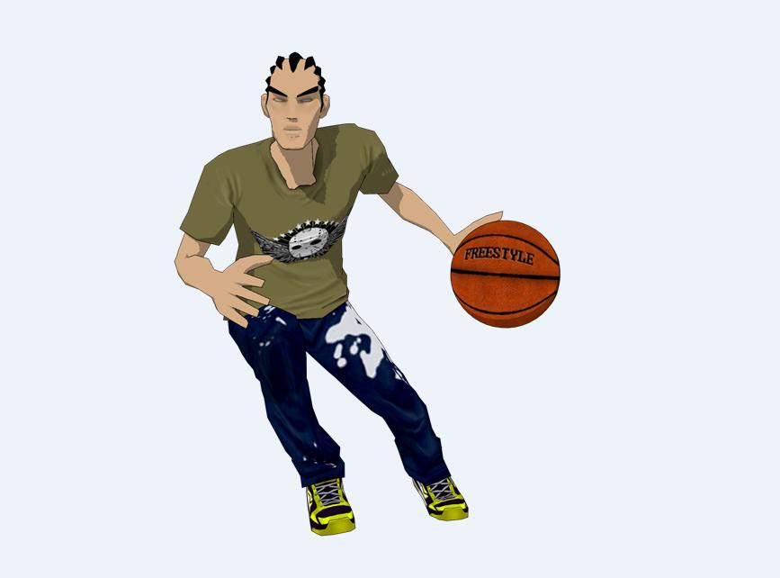 如何变得更强  《街头篮球》能力值堆法研究