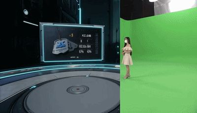 AG摘得CFPL六冠 KZ成CFML新王 虚拟演播厅彰显联赛别样匠心