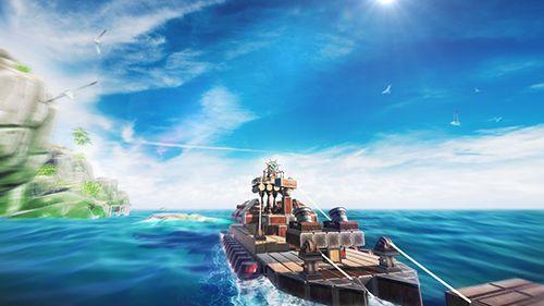 WeGame人气爆表!独立游戏《沉浮》收获超高评分!
