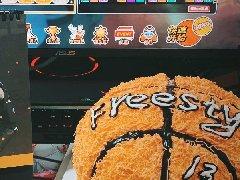 《街头篮球》故事汇之第一部:追忆