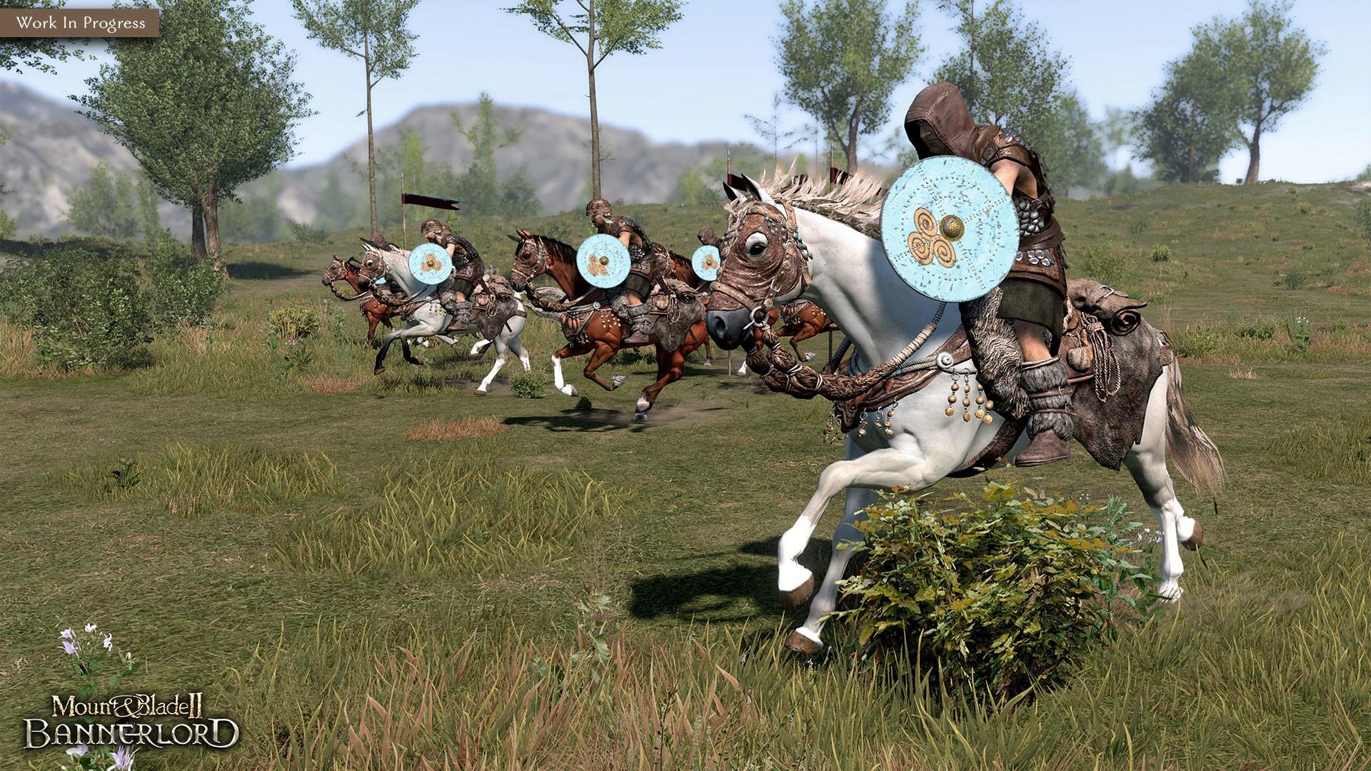 骑马与砍杀2霸主电脑需要什么配置 骑砍2电脑配置推荐