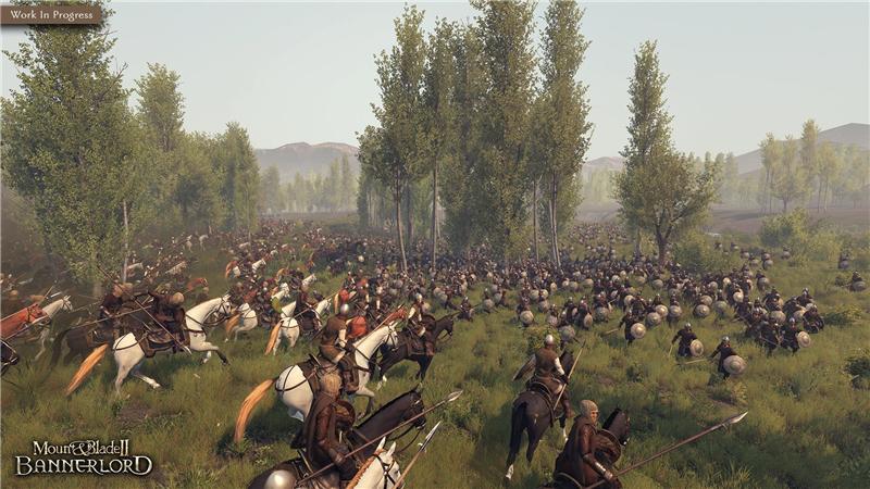 骑马与砍杀2黄金野猪兵团怎么样 骑砍2黄金野猪兵团势力讲解