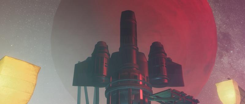 当大唐穿越三千年 《剑网3》海量爆料来袭