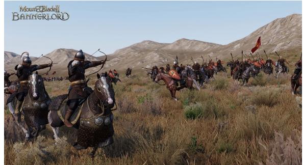 骑马与砍杀2怎么获得强力npc 骑马与砍杀2前期攻略