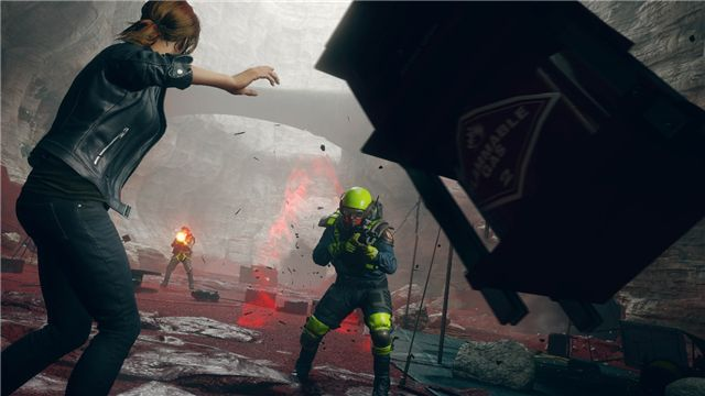《CONTROL》首个DLC上线 虎牙夯实游戏发行业务布局