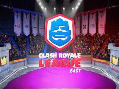 新賽區,新賽制,新賽季!皇室戰爭CRL東方賽區4月5日開戰