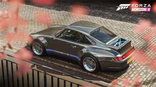 《极限竞速:地平线4》第21季更新在即,新车阵容抢先看