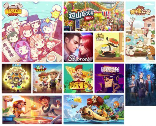 Epic Games与波克城市将于2020 ChinaJoy BTOB展区精彩亮相!