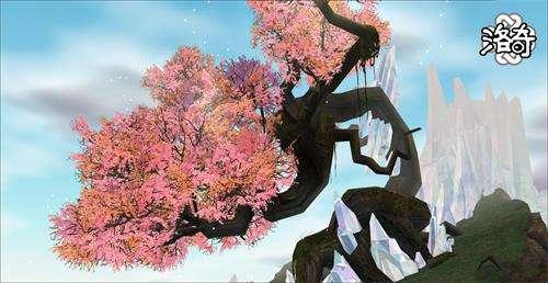《洛奇》春暖花开 领略爱琳盎然景象