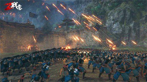 各大势力纷纷崛起,中世纪模拟器本周即将全面开战!