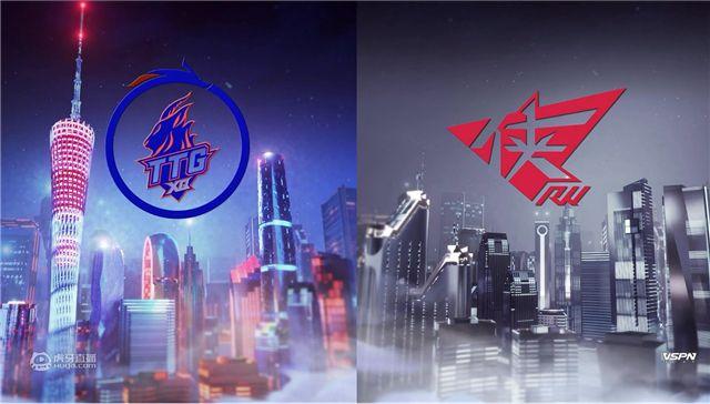 虎牙KPL:晨羽关羽完美绕后一锤定音,广州TTG.XQ让一追三击败RW侠