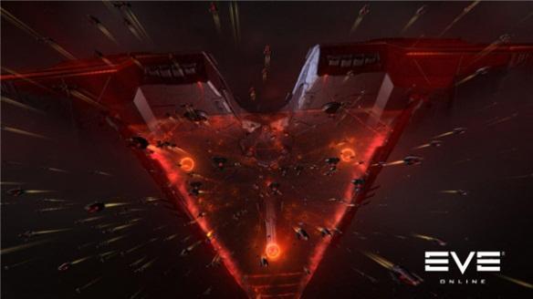 EVE不删档测试进行中,三神裔势力即将引爆最强音