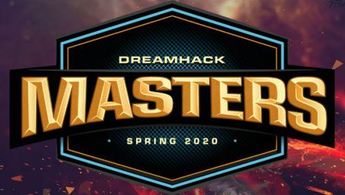 划然长啸草木震动,火猫全程直播DreamHack春季大师赛