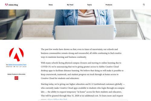创意软件们宣布免费,在家办公硬件该怎么选