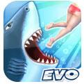 饥饿鲨鱼进化破解版下载