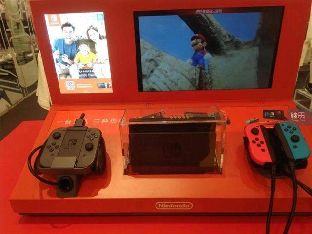 会有一天,人们在服装店里看见游戏机也毫不惊讶吗?