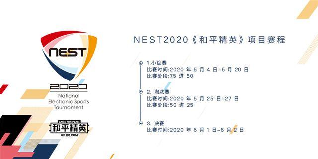 Nest《和平精英》赛事将来临,虎牙十大王牌战队参赛,巅峰对决不容错过
